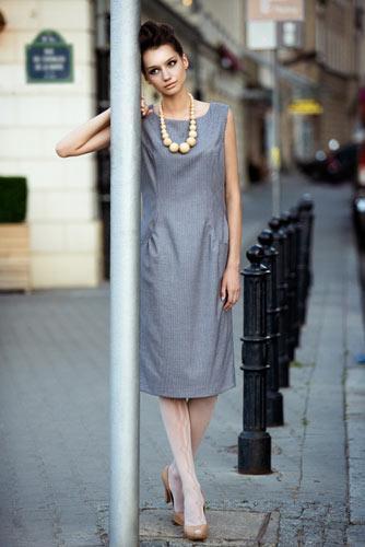 GaPa Fashion jesień-zima 2007-2008 - zdjęcie