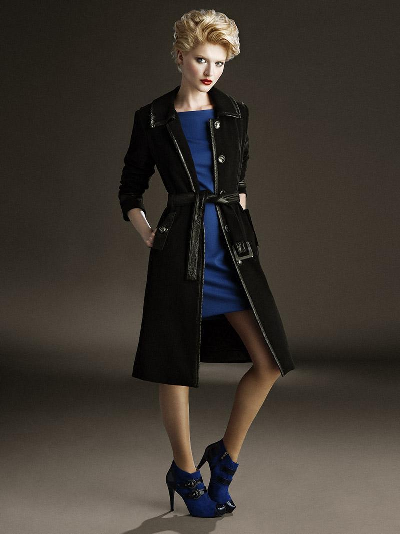 GaPa Fashion, kolekcja jesień-zima 2010-2011
