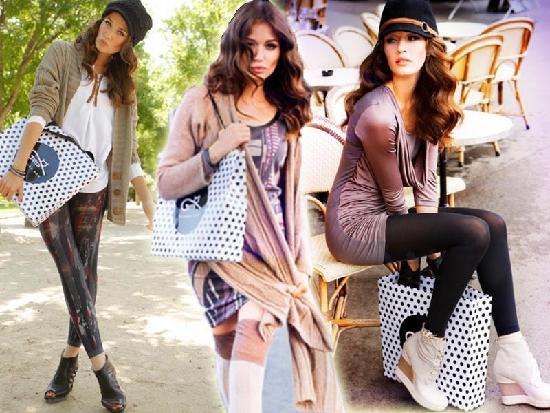 Gatta Fashion Now