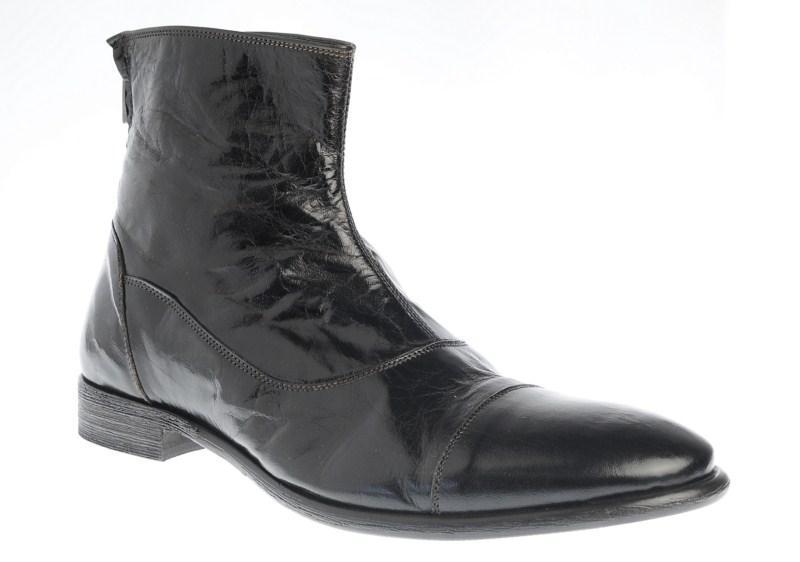 53191347c0f8d czarne sztyblety Gino Rossi - jesień/zima - Gino Rossi - obuwie na ...