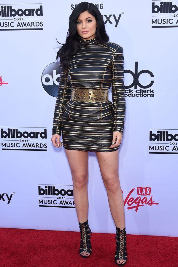 Billboard Music Awards 2015: Kylie Jenner