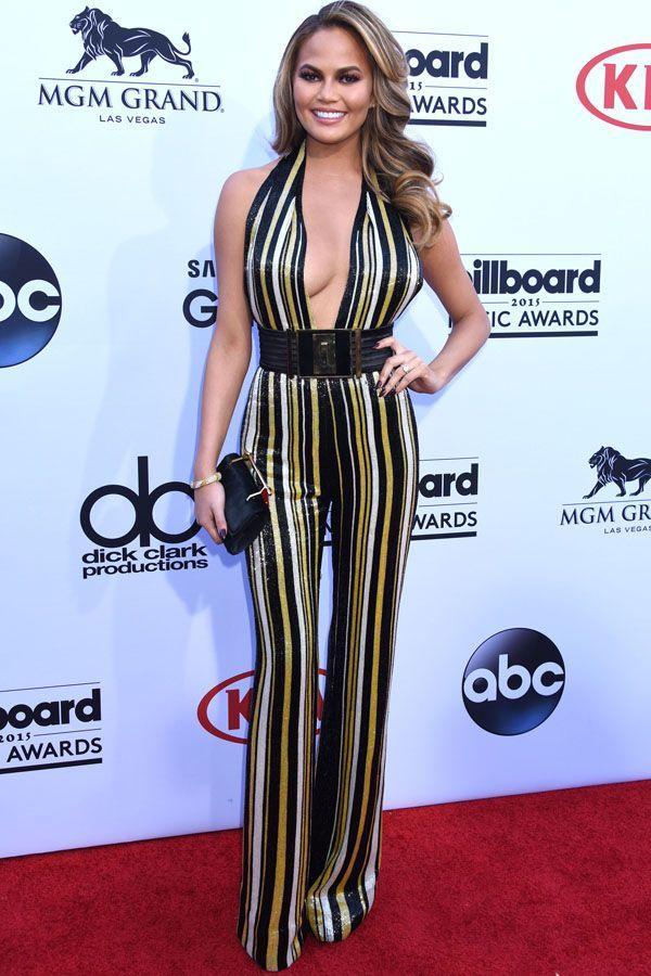 Billboard Music Awards 2015: Chrissy Teigen