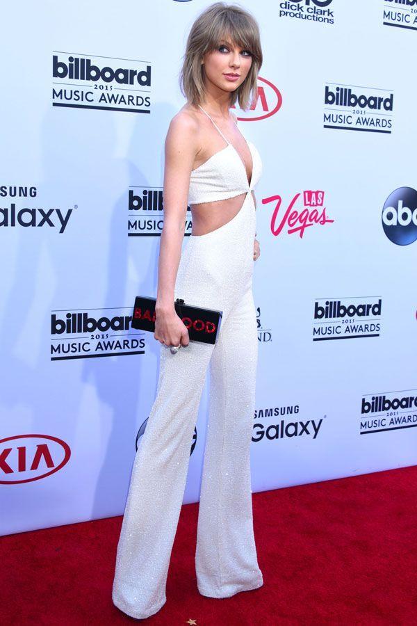 Billboard Music Awards 2015: Taylor Swift