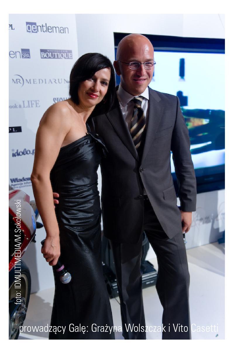 Goście, uczestnicy, kulisy - X Gala Moda&Styl - zdjęcie