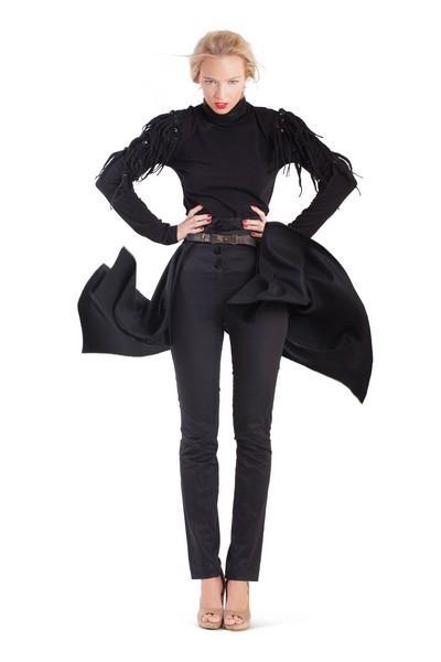 Grome Design - kolekcja jesień-zima 2012/2013