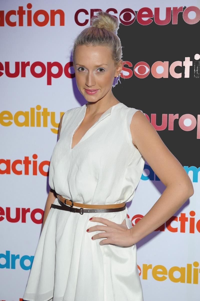 Anna Gryza