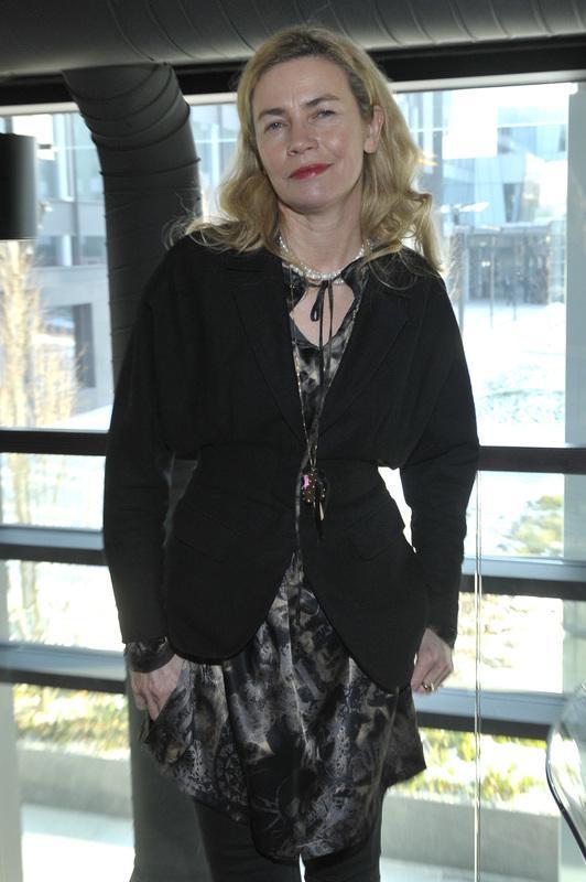 Lidia Popiel