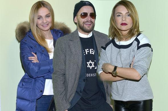 Gwiazdy na nagraniu charytatywnej piosenki dla Alicji Borkowskiej