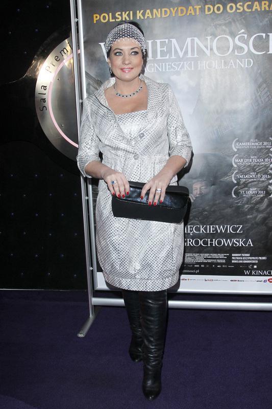 Alicja Węgorzewska