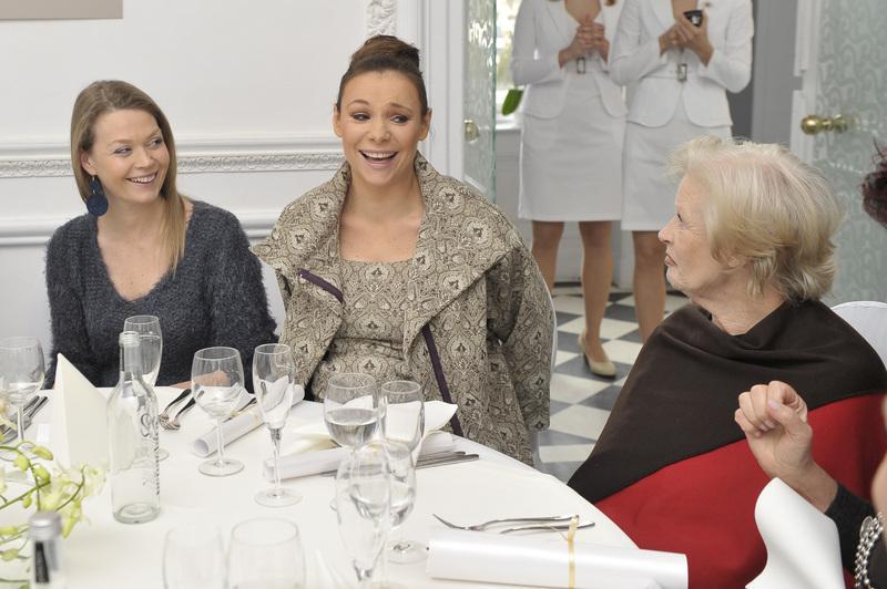 Tamara Arciuch, Sonia Bohosiewicz, Beata Tyszkiewicz