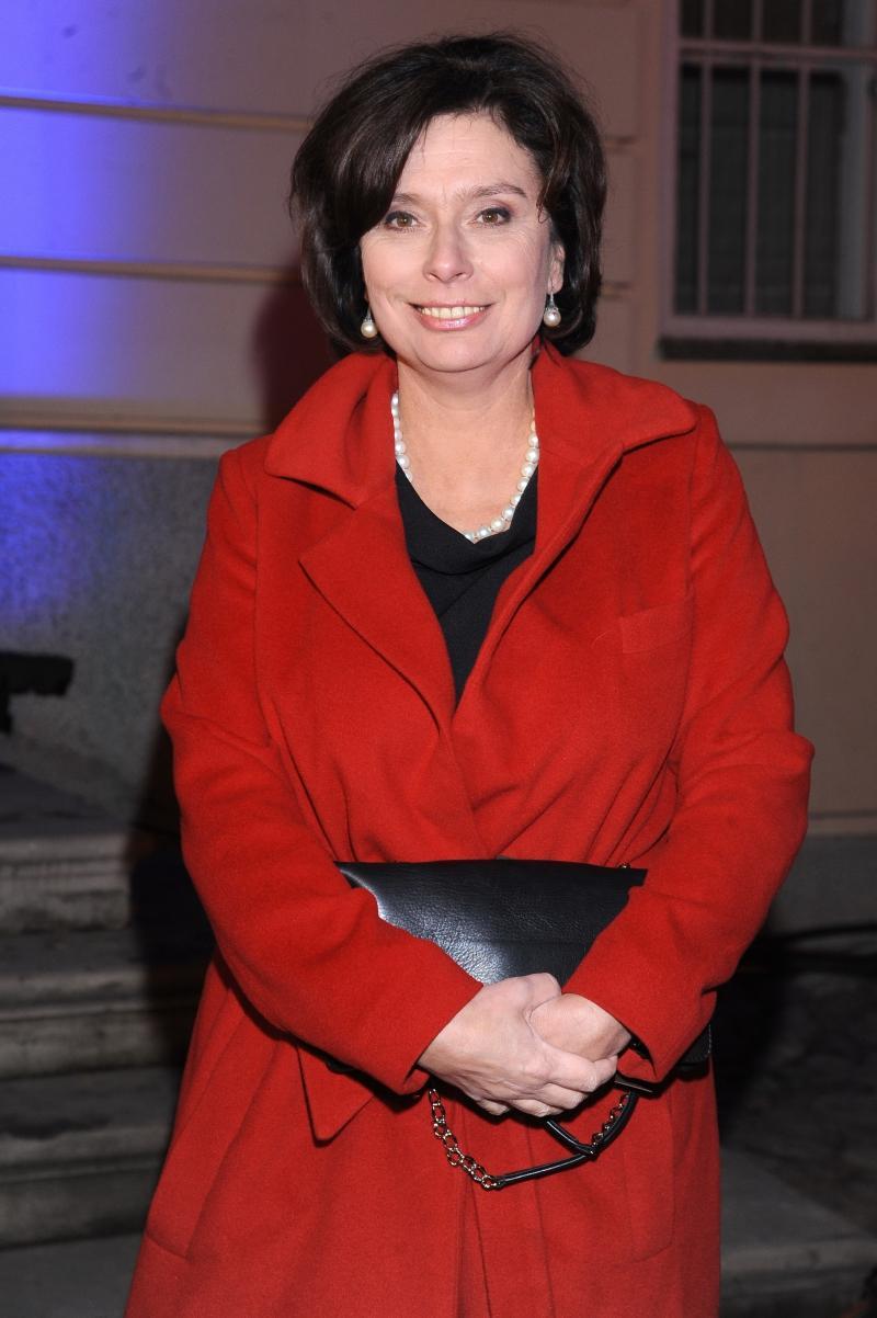 Małgorzata Kidawa Błońska