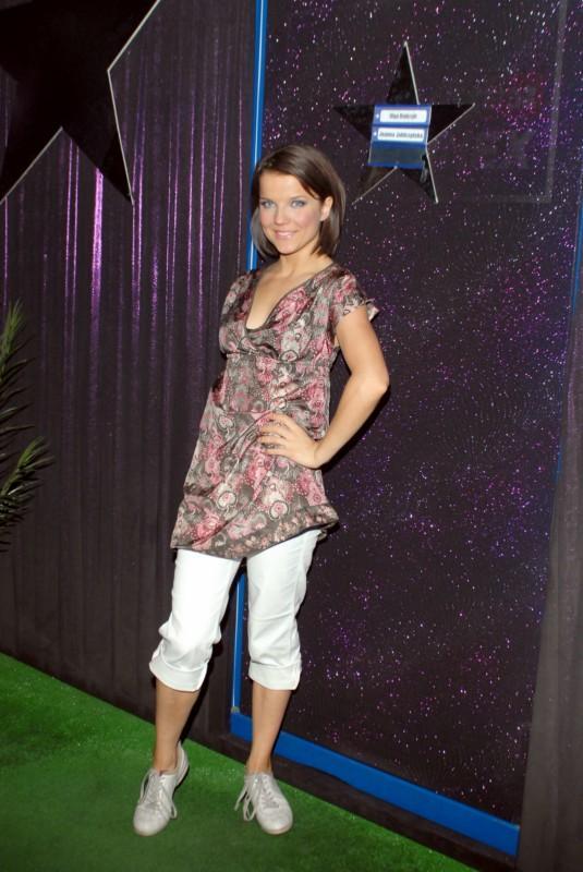 Gwiazdy noszą tuniki - zdjęcie