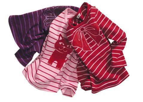 H&M dla dzieci na jesień 2007 - zdjęcie