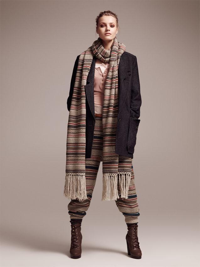 H&M, kolekcje jesień/zima 2010/2011