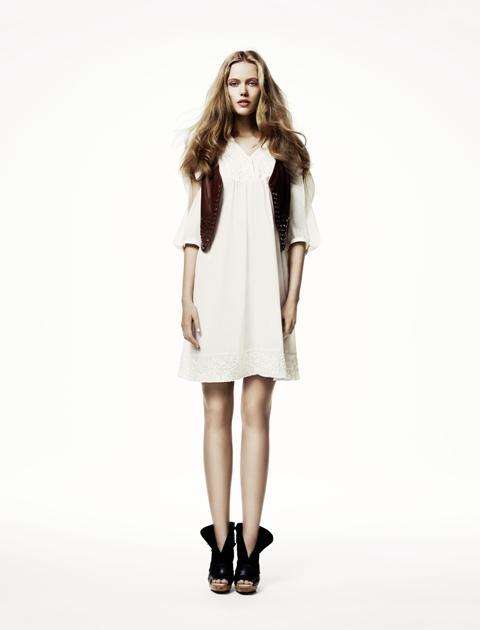 H&M na wiosnę i lato 2011 - galeria
