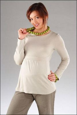 HALTEX - odzież ciążowa - zdjęcie