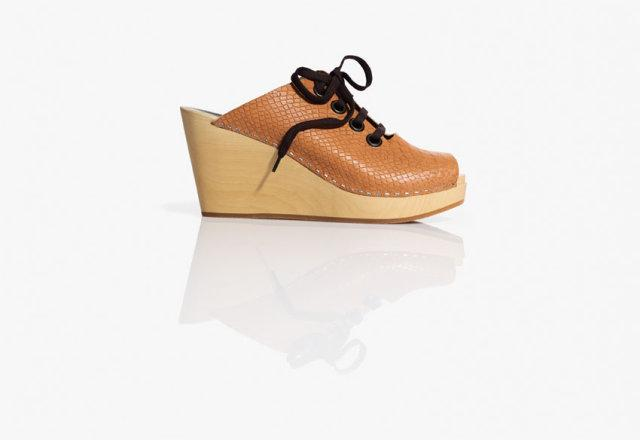 Hasbeens for H&M - nowa limitowana kolekcja butów