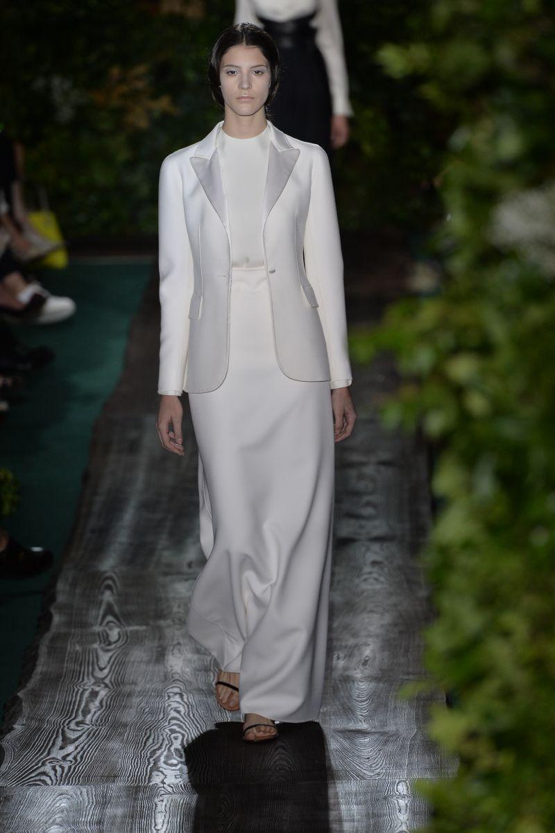 Valentino - haute couture jesień 2014