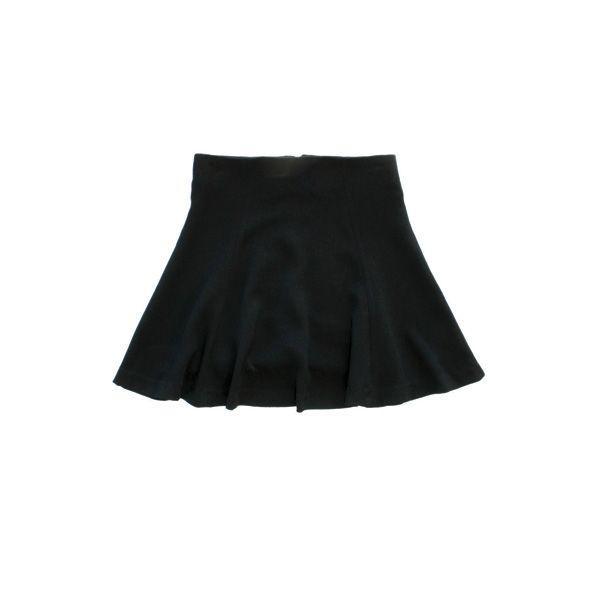 Rozkloszowana spódnica mini Moodo, cena