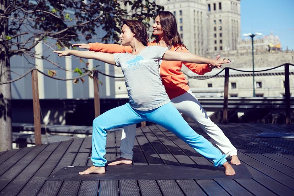 joga krok po kroku