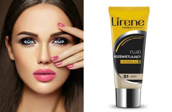 Hity kosmetyczne do makijażu na październik 2015