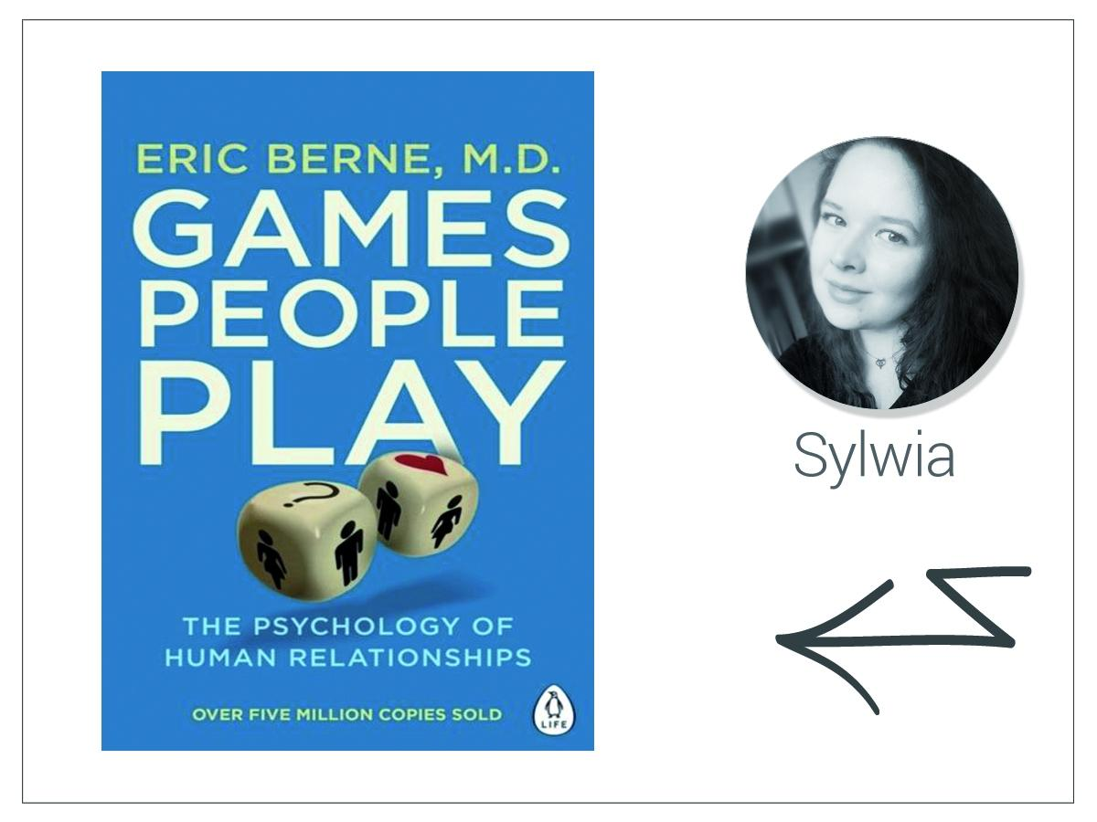 Games people play, Eric Berne, cena