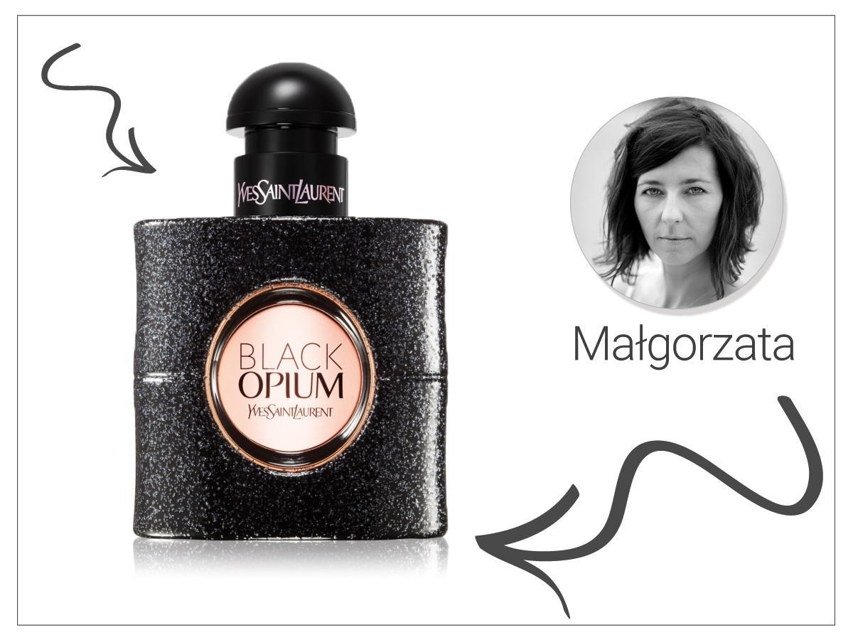 Perfumy Black Opium