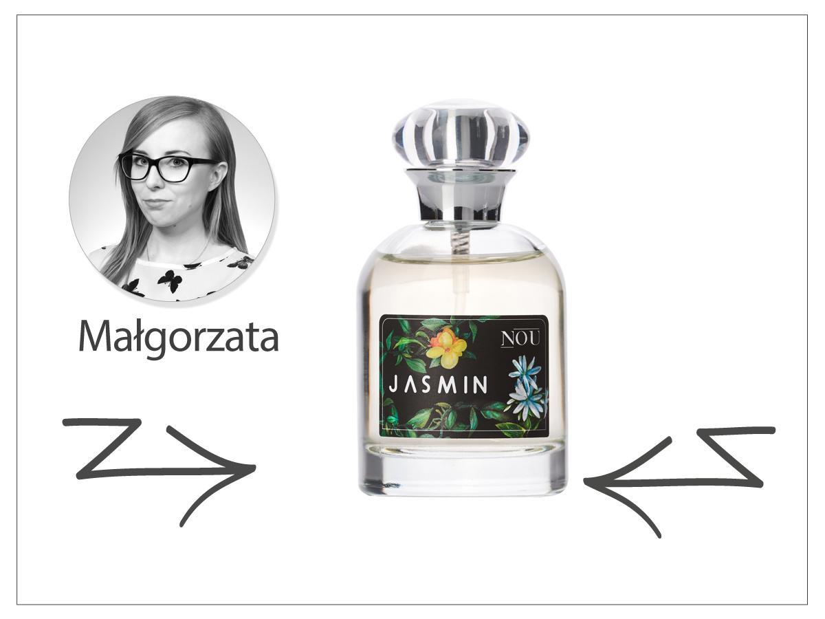 Woda perfumowana NOU Jasmin – ok. 69 zł/