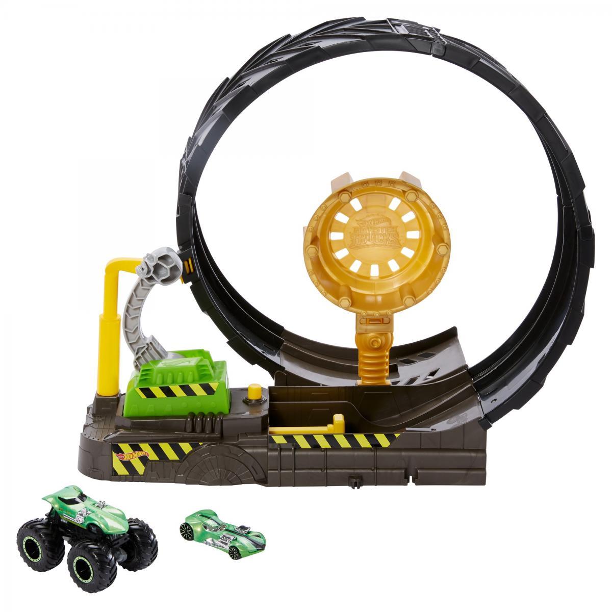 hot wheels zabawka dla dzieci