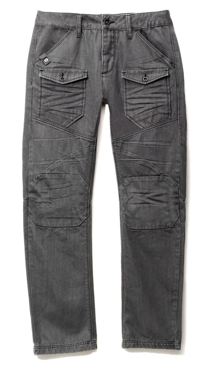 szare jeansy House - jesień-zima 2010/2011