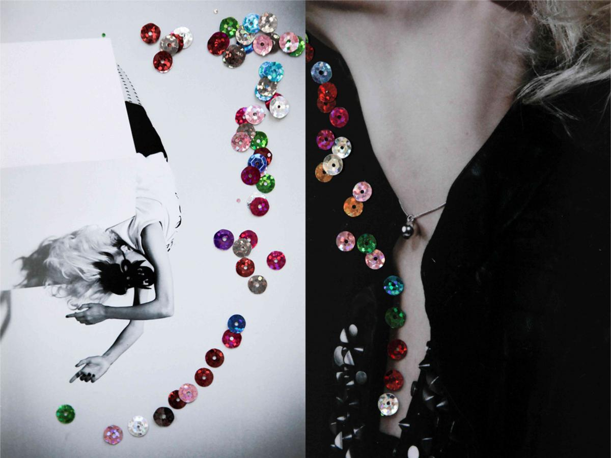 House - kolekcja sylwestrowa w obiektywie Yulki Wilam