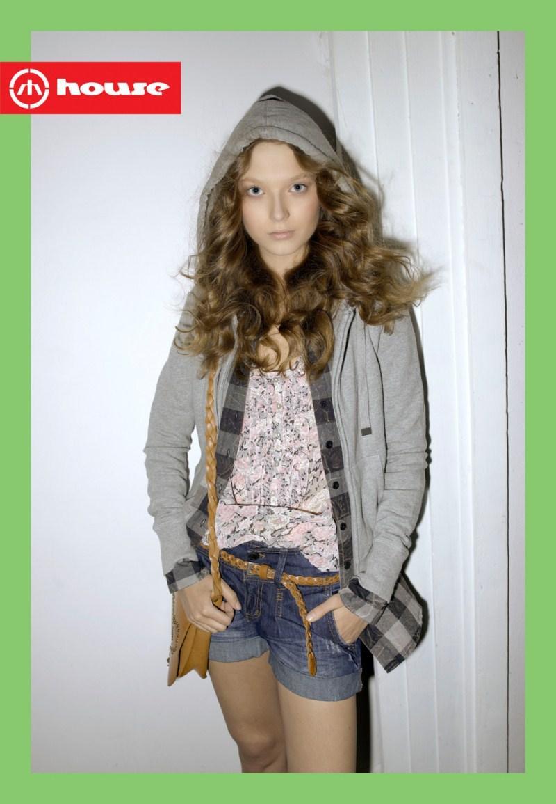 House - Lookbook wiosna 2011