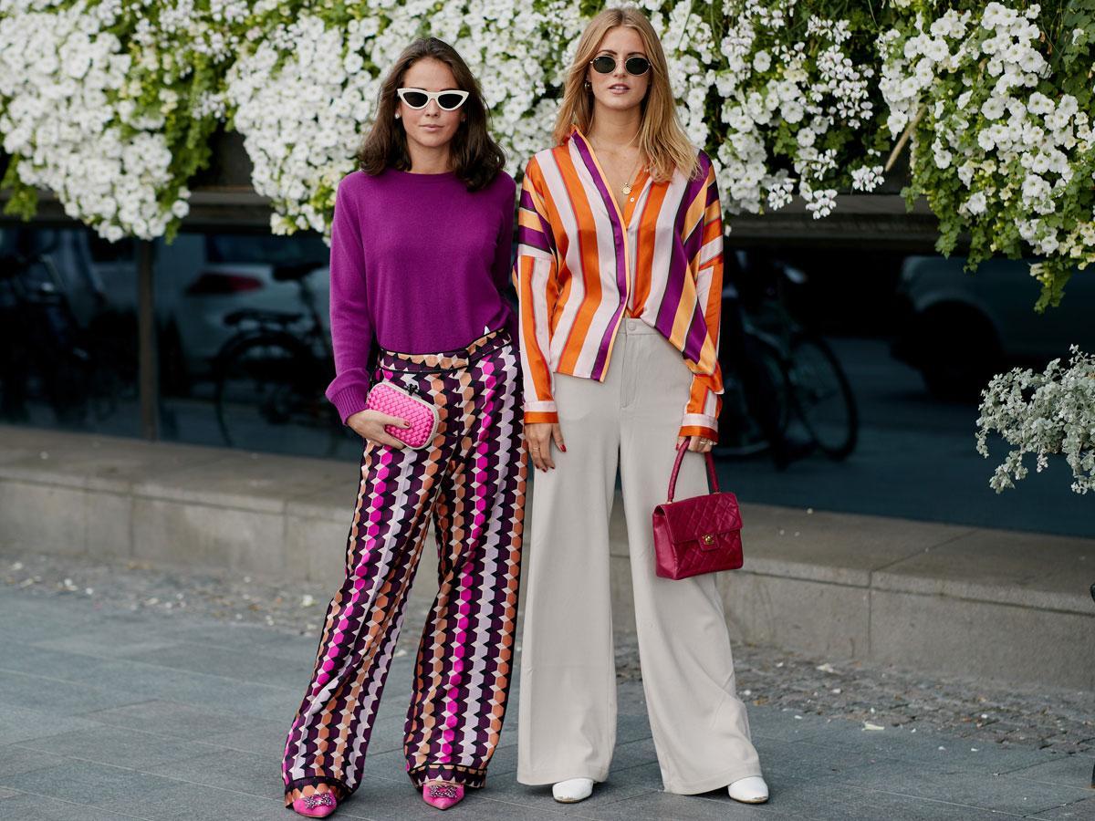 Lniane spodnie - jak nosić, najmodniejsze modele
