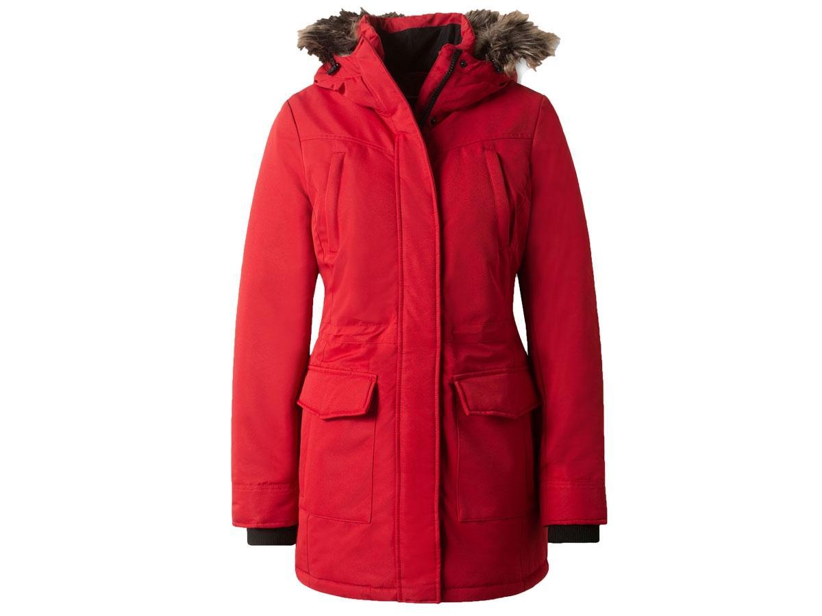 Płaszcz, C&A, cena ok. 349,00 zł