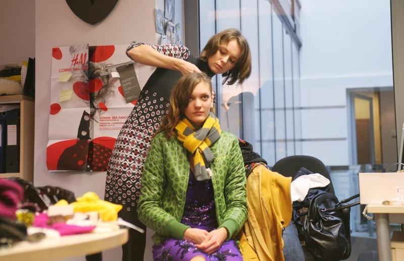 III edycja Szkoły Stylu z Elle (2008) - zdjęcie