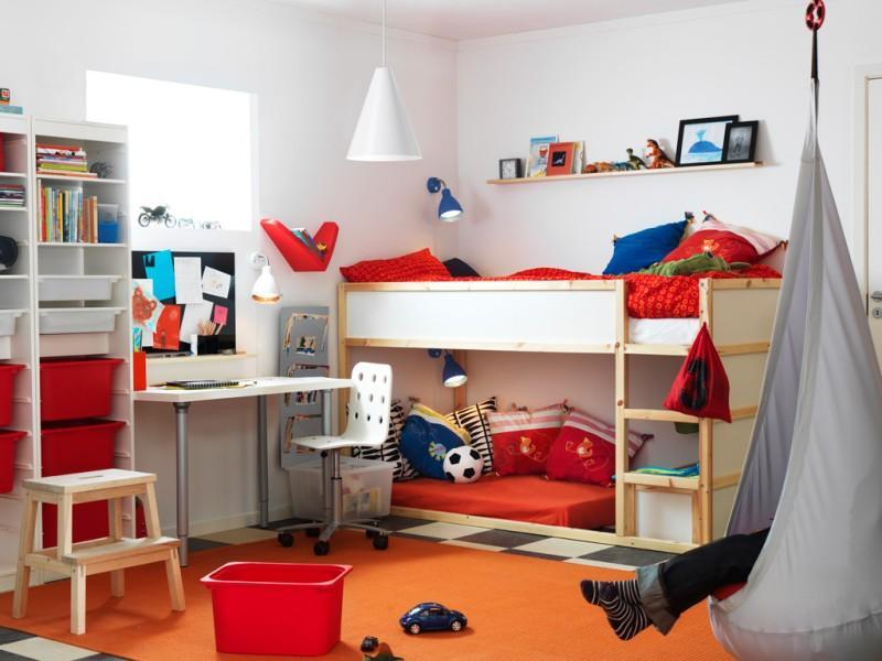 Ikea dla dzieci i przedpokoju - Zdjęcie 12