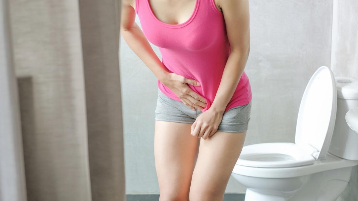 infekcje intymne