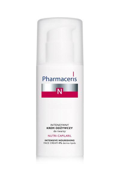 Intensywny krem odżywczy do twarzy – Pharmaceris
