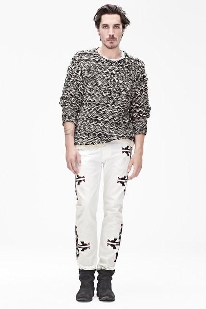 Isabel Marant dla H&M 2013 - lookbook i ceny!