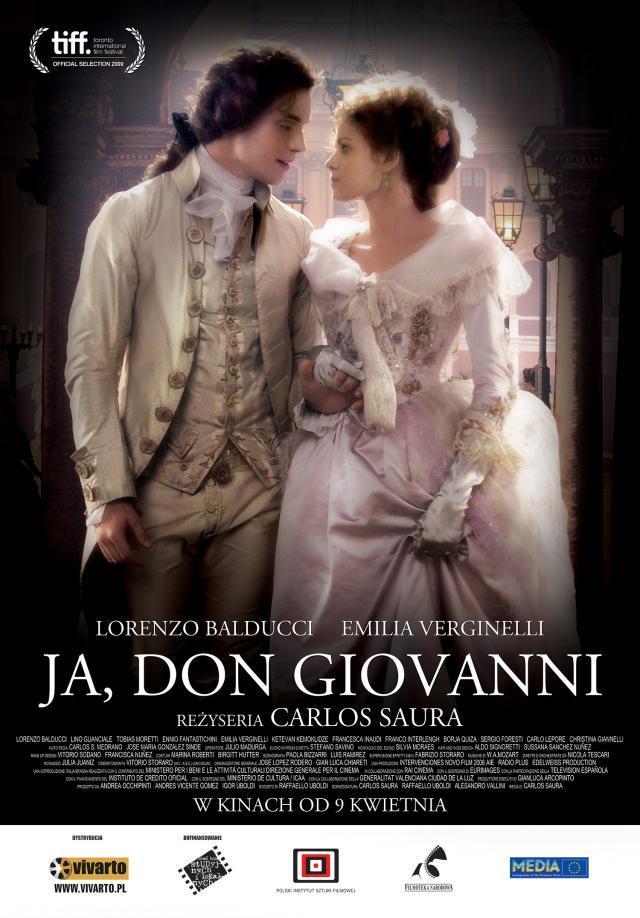 """""""Ja, Don Giovanni"""""""