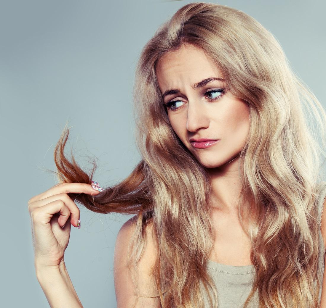 Ja uniknąć rozdwajających się końcówek włosów? 6 metod!