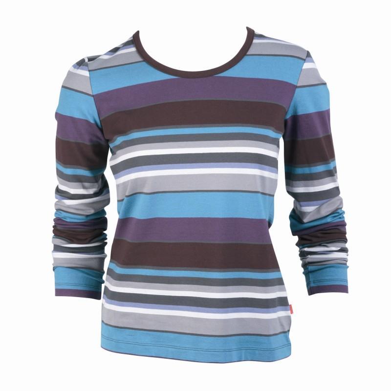 bluzka Jackpot w paski - z kolekcji jesień-zima