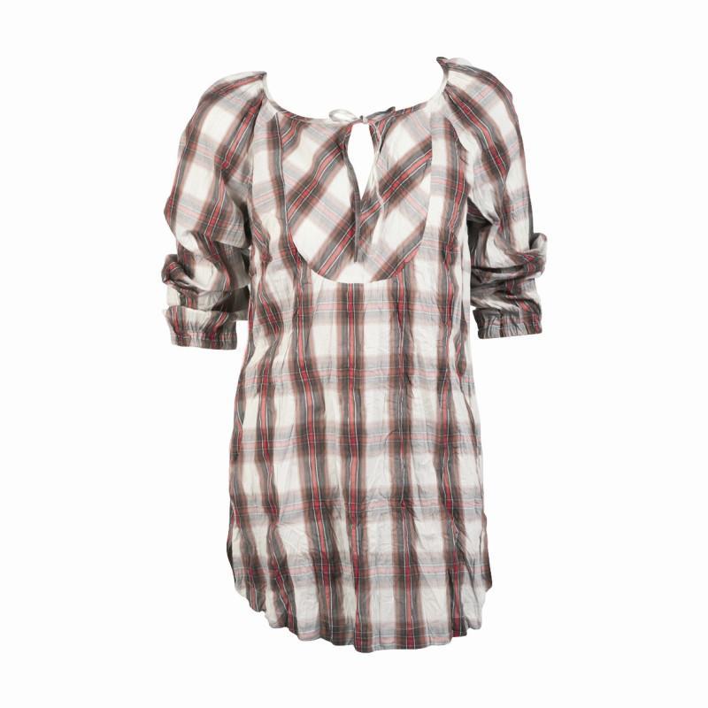 koszula Jackpot w kratkę - jesień/zima 2010/2011