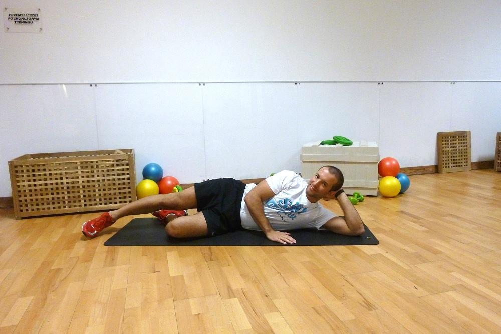 Jak schudnąć nawet 10 kg? Trening i ćwiczenia na odchudzanie.