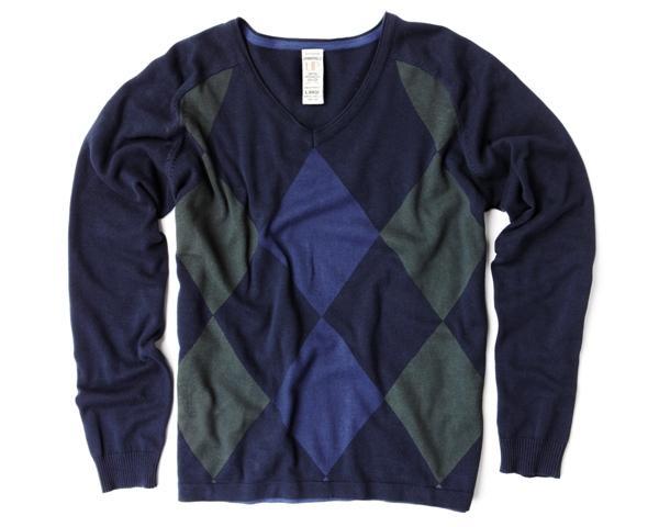 Springfield, sweter, 179 zł, kolekcja jesień-zima 2010/11
