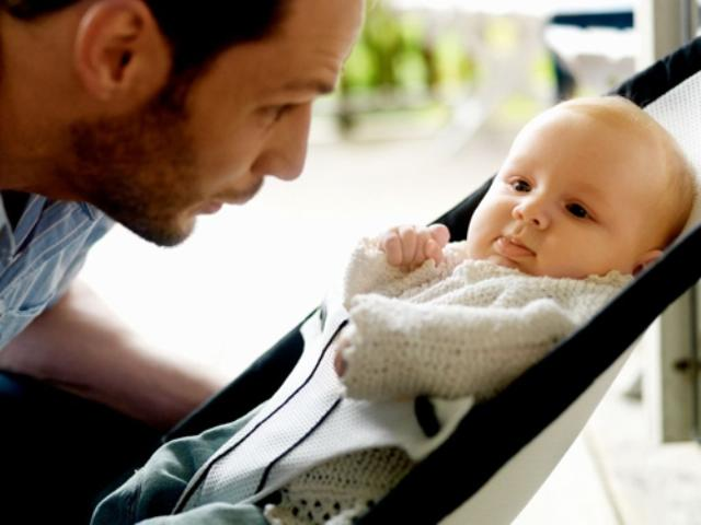 Jak nosić dziecko? - Galeria