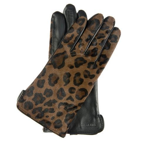 Wittchen, rękawiczki, cętki