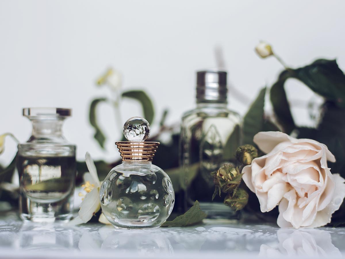 oryginalne perfumy a podróbki