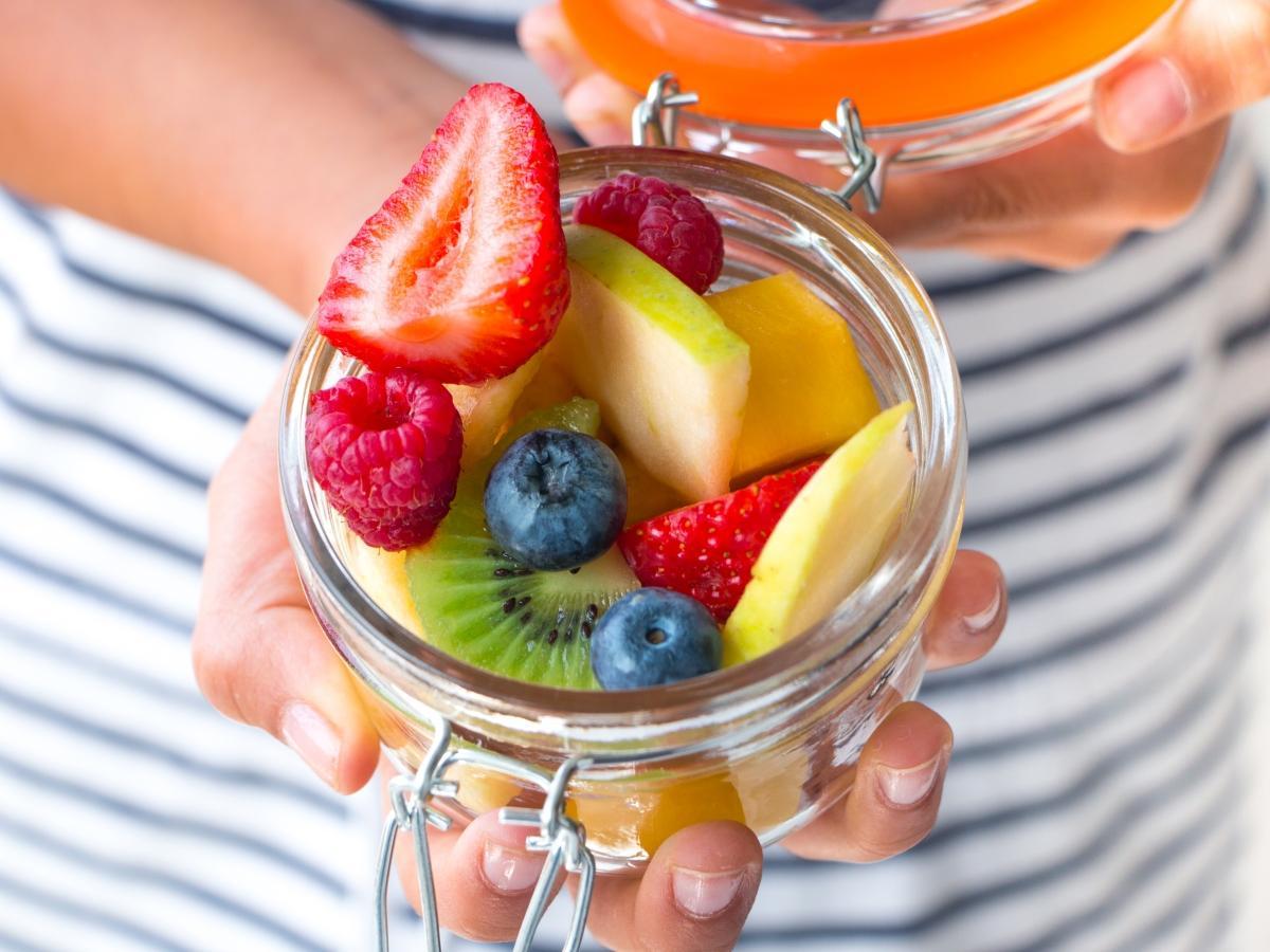 jak ograniczyć cukier w diecie