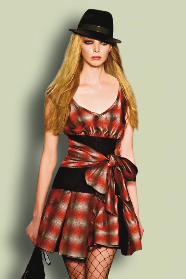 Miss Sixty, kolekcje jesień-zima 2009/2010